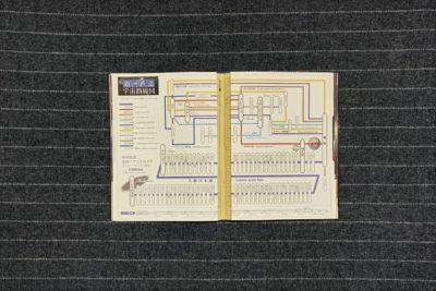 銀河鉄道999 路線図